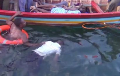 ஹொண்டூரஸில் படகு கவிழ்ந்ததில் 26 பேர் பலி!