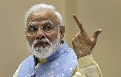பாஜக எம்.பி க்களுக்கு மோடி எச்சரிக்கை!