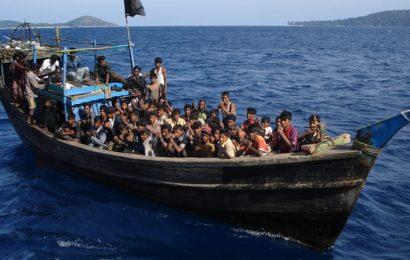 ஆஸ்திரேலியாசென்றஇலங்கை அகதிகள் 20 பேர் கைது!