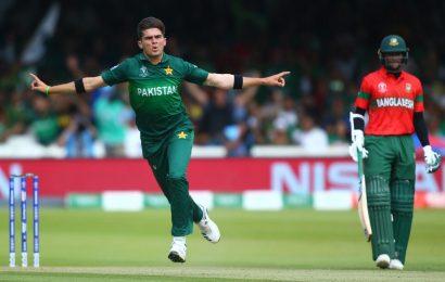 315 ஓட்டங்களை குவித்த பாகிஸ்தான்.