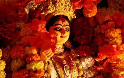 சக்தியை பெற்றுதரும் துர்க்கை மந்திரம்.