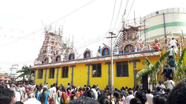 நினைத்த காரியம் நிறைவேற்றும் பாலமுருகன்!
