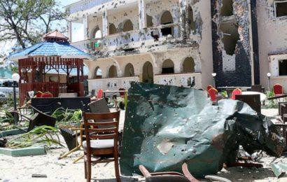 சோமாலியாவில் தற்கொலை தாக்குதல் – 26 பேர் பலி!