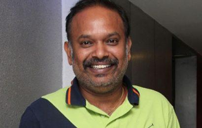 வெங்கட் பிரபு அதிரடி முடிவு.