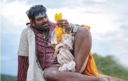 """""""இதில் விஜய் சேதுபதி ஹீரோ இல்லை""""- 'காக்கா முட்டை' மணிகண்டன்"""
