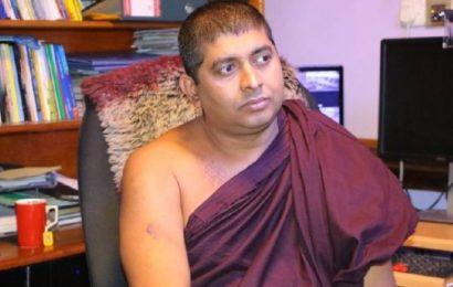 சில பௌத்த பிக்குகள் இந்து சமயத்திற்கு பங்கம் செய்கின்றனர் | யாழ் விகாராதிபதி
