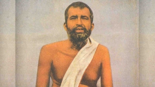 ஸ்ரீ ராமகிருஷ்ண பரமஹம்சர் ஆன்மீக ஞானஒளியாய் திகழ்ந்தவர்!