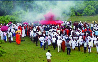 செம்மலை நீராவியடியில் தமிழர்களே குழப்பங்களை ஏற்படுத்தினர்:ஆனந்த அளுத்கமகே