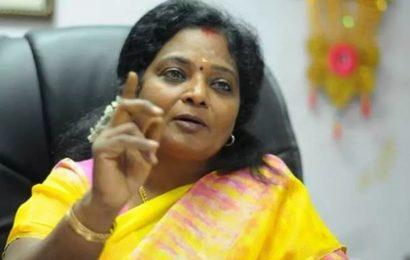 #BREAKING | தேர்தல்களில் தொடர் தோல்வி: தெலங்கானா ஆளுநராக தமிழிசை