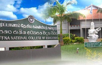 இம்முறை தேசிய கல்வியியற் கல்லூரிகளுக்கு 8000 மாணவர்கள் உள்நுழைவு