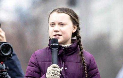 யார் இந்த கிரேட்டா தன்பெர்க் (Greta Thunberg)