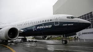 போயிங் 737 Max ரக விமானங்களை சேவையில் ஈடுபடுத்த தடை