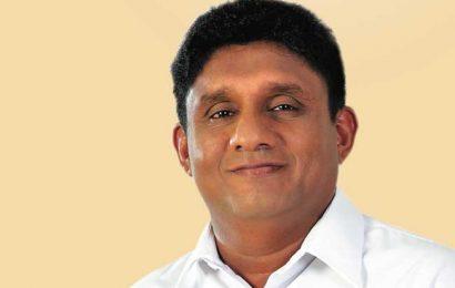 உத்தியோகப்பூர்வமாகஎதிர்க்கட்சித் தலைவர் பதவியை பெற்றார் சஜித்