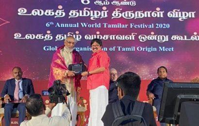 'பொங்கல் பானை' கட்சி சின்னத்தை அறிவித்தார் விக்னேஸ்வரன்