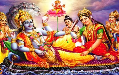 மகாலக்ஷ்மி விரதம் பற்றிய ஒரு கதை !