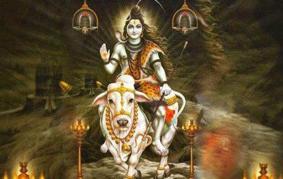 நந்தி  பிரதட்சணம்  செய்வதன் பலன்.