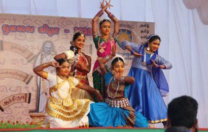 ஔவையாருக்கு பிரம்மாண்ட விழா எடுத்தது மட்டக்களப்பு
