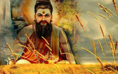 அகத்தியர்  கூறும் எந் நோயும்  தீர்க்கும் ஒரே மந்திரம் .