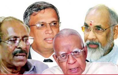 தமிழ்க் கட்சித் தலைவர்களுக்கு ஒரு பகிரங்கக் கடிதம்: நிலாந்தன்