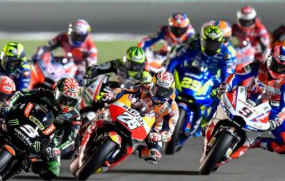 கொரோனா வைரஸ் காரணமாக பிரிட்டிஷ் ஆஸ்திரேலிய MotoGP பந்தயங்கள் ரத்து!