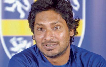 உலகக் கிண்ண போட்டியில் ஆட்ட நிர்ணயம்; குமார் சங்கக்கார ஆஜராகினர்.