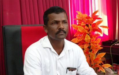 கிழக்கு மாகாண சபையில் சிங்கள முதலமைச்சர் வேண்டாம்! கலையரசன்