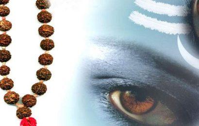 ருத்ராட்ஷம் அணிவதால் ஏற்படும் நன்மைகள்.