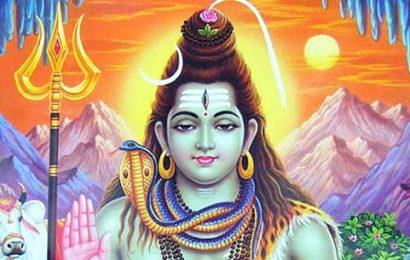 மகா சிவராத்திரி நான்கு கால பூஜைகள் செய்வதன் காரணம்.