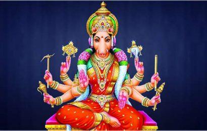 சோகம் நீக்கும்  அன்னை வராகி மந்திரம்.