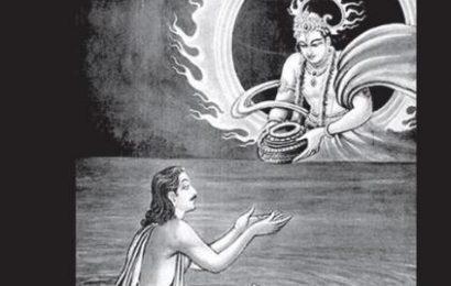 மகாபாரதத்திலிருந்து அற்புத கருத்துகள்.